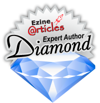 Shery Russ, EzineArticles.com Diamond Author