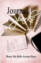 Journal Sparks: 300 Questions to Journal About