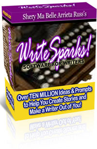 WriteSparks! Software for Writers